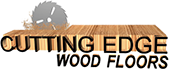 Cutting Edge Wood Floors Logo